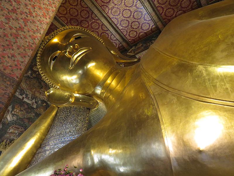 Wat Pho, Thailand