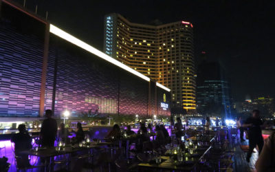 Dinner Cruise, Bangkok