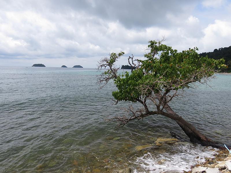 Ko Chang, Thailand