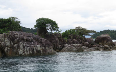 Boat Tour around Ko Chang's Islands